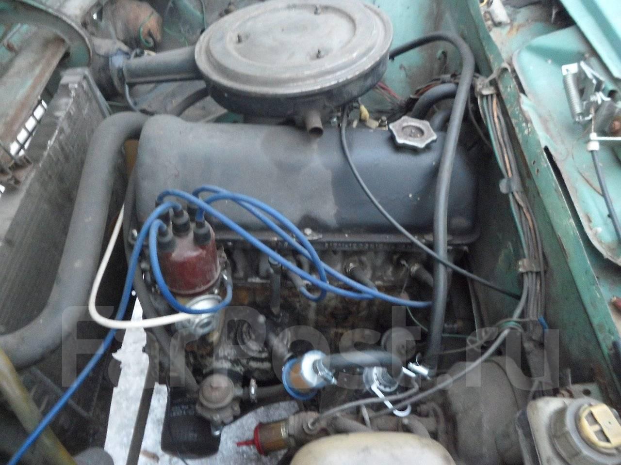 Купить контактный двигатель на ВАЗ 2101 post thumbnail image