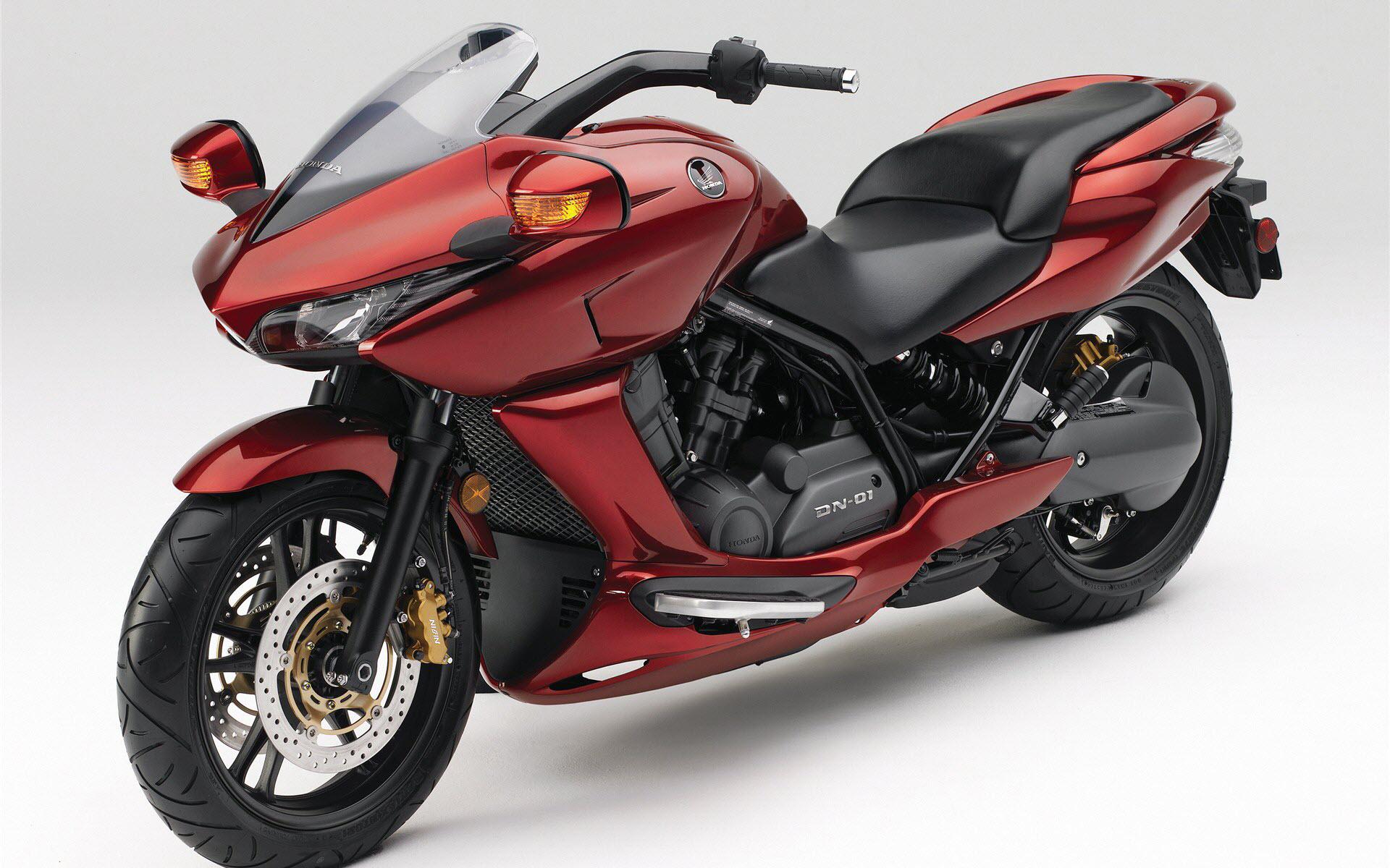 Мотоциклы Honda post thumbnail image